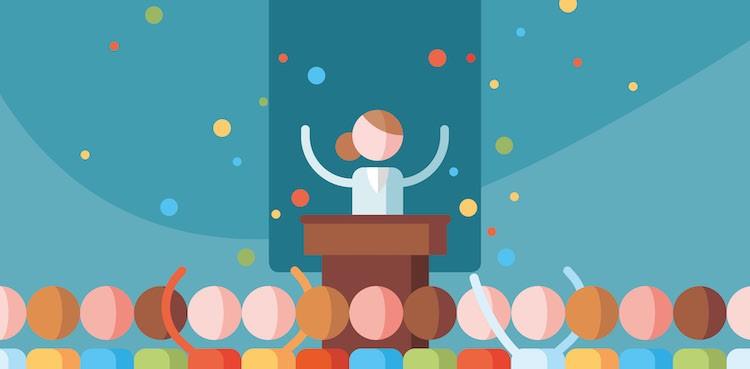 Public speaking: ce este charisma?