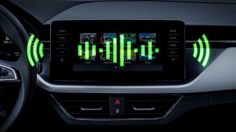 Voice-over: vocea lui Alexa va fi auzită în curând în Lamborghini și Rivian Cars