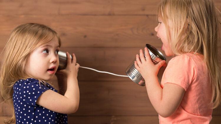Ritmul și fluența vorbirii la copii