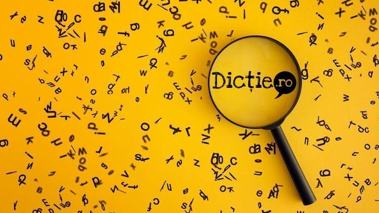 Top 10 substantive rostite greșit
