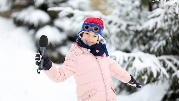 Tabăra de Televiziune de iarnă pentru copii, 03-09 ianuarie 2022
