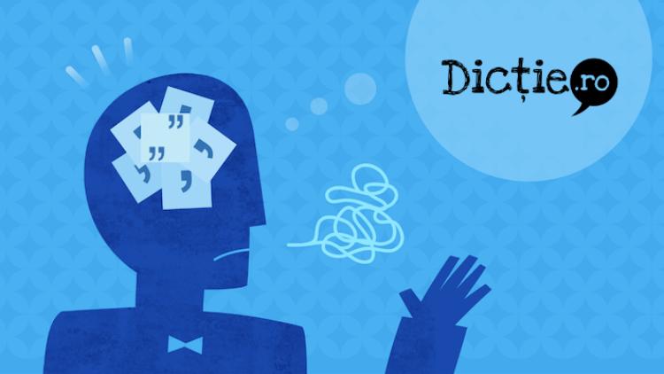 Sindromul ghilimelelor – citirea semnelor de punctuație