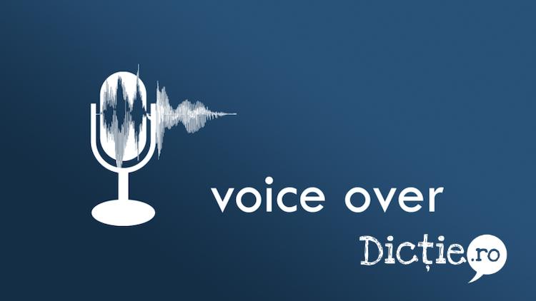 Voice-over: cele 10 ramuri ale meseriei de voice-over