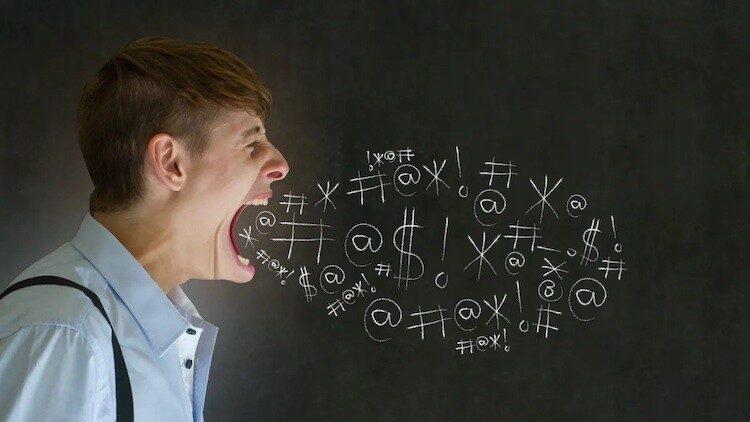 """Cum """"alungi"""" interlocutorul în limbajul tinerilor"""