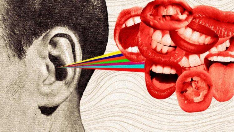 Voice-over: misofonia sau sunetele care te fac să înnebunești